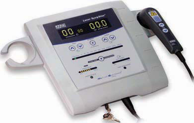 Mettler 540 LC Laser Therapy Machine