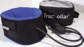 Small/Medium Neck TracCollar Pneumatic Cervical Traction Device