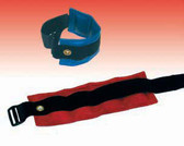 D-Ring Cuff Weight Standard Wrist/Ankle Weight - 0.5 pound