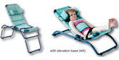 Dolphin Bathing Chair