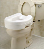 Toilet Seat - Standard Elevated Seat