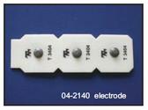 Dura-Stick™ EGM Electrodes - Silver-Silver Chloride Single Use