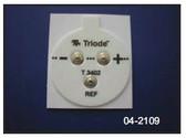 Dura-Stick™ EGM Electrodes - Silver-Silver Chloride Single Use 1466