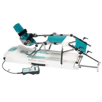 knee motion machine