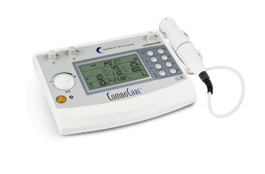 ComboCare Electrotherapy and Ultrasound Unit