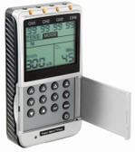 Current Solutions Twin Stim Plus TENS / EMS Unit