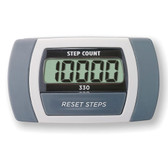 Electronic Large Display Pedometer - Sportline 330