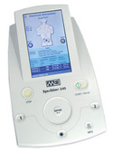 Sys*Stim 240 Neuromuscular Stimulator - 4-Channel, Multifunction