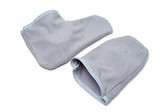 Paraffin Therapy Bath Gloves
