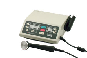 Dynatronics 125 Ultrasound Machine