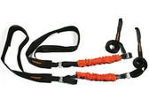 Bodyweight Gym II Suspension Trainer with Slastix