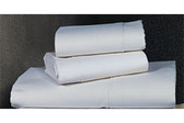 1 Dozen Twin Flat Sheets