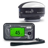JTech Commander Echo Console and JTech Commander Echo Manual Muscle Tester Set