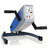 The ME 8400 gives clinicians complete control over speed, resistance, number of rotations and load levels.