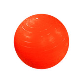 Cando 48-Inch Inflatable Exercise Balance Ball