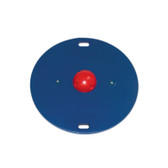 CanDo MVP Balance System with 16-Inch Diameter Board