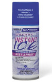 Instant Ice Cold Spray for Relieving Pain (Mist spray, 3.5 oz, 12-piece case)