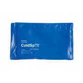 Relief Pak Blue Vinyl Cold Pack (Half size)