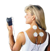 Intelect TENS for Electrotherapy (Dual Channel) - Chattanooga