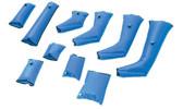 PresSsion Intermittent Compression Sleeve (Full Leg, 35 x 32 inches)