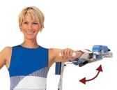 Chattanooga OptiFlex Shoulder Continuous Passive Motion Machine