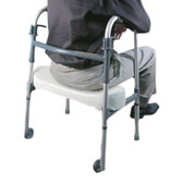 Rest Seat for Folding Walkers (Accessory)
