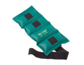Original Cuff Ankle and Wrist Weight (Turquoise, 4 lbs)