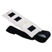 Original Cuff Ankle and Wrist Weight (White, 2 lbs)