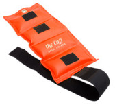 Original Cuff Ankle and Wrist Weight (Orange, 0.75 lbs)