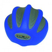 Cando Digi-Squeeze Hand Exerciser (Medium, Blue, Firm)