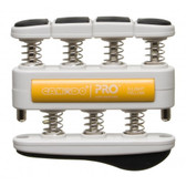 Cando PRO Hand Exerciser (Yellow, Extra Light)