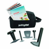 Puttycise Theraputty Tool Carry Bag