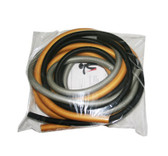 Cando Low Powder Exercise Tubing Pep Pack (Challenging)