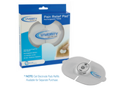 Viverity Pain Relief Pad - Wireless Rechargeable TENS Unit