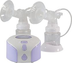 TRÚcomfort Double Electric Breast Pump