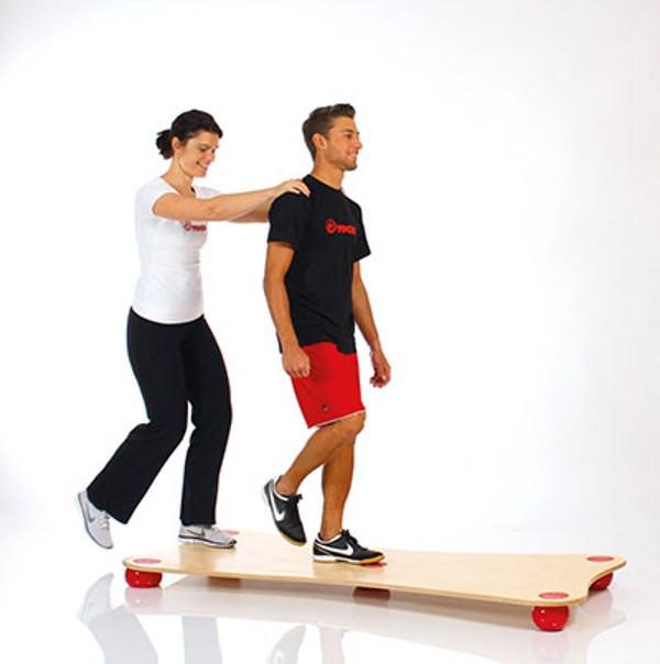 Togu Balanza Ballstep Balance Trainer