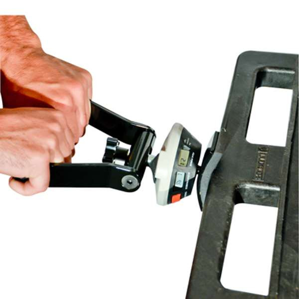 Push Pull Dynamometer from ErgoFET Hoggan Scientific