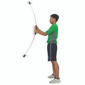 CanDo 360 Stick Exerciser