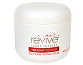 Deep Penetrating Light Therapy Cream