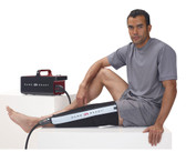 Knee Wrap Straight-Lower Extremity