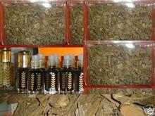 Atar,Aloeswood/Oud Cambodian dark AGARWOOD OIL (6cc)