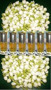 Indonesian Jasmine Oil 6cc -  Royal Quality