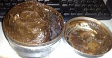 100 grams of Civet's Cat Musk Gland from Ethiopian