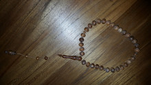 Kuk prayer / meditation beads x 33 beads