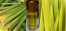 Premium LemonGrass oil - pure (12cc) (Burma origin) - free shipping