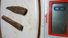 Agarwood/Aloeswood Oud chips, Golden Triangle 8 grams...