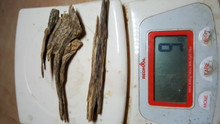 Agarwood/Aloeswood Oud chips, Golden Triangle 9 grams