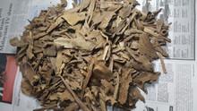 Agarwood/Aloeswood Oud chips, WEST Kalimantan 10g