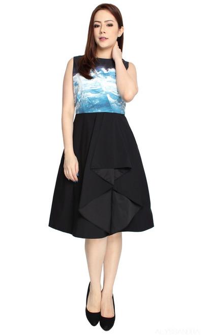 Make A Splash Dress