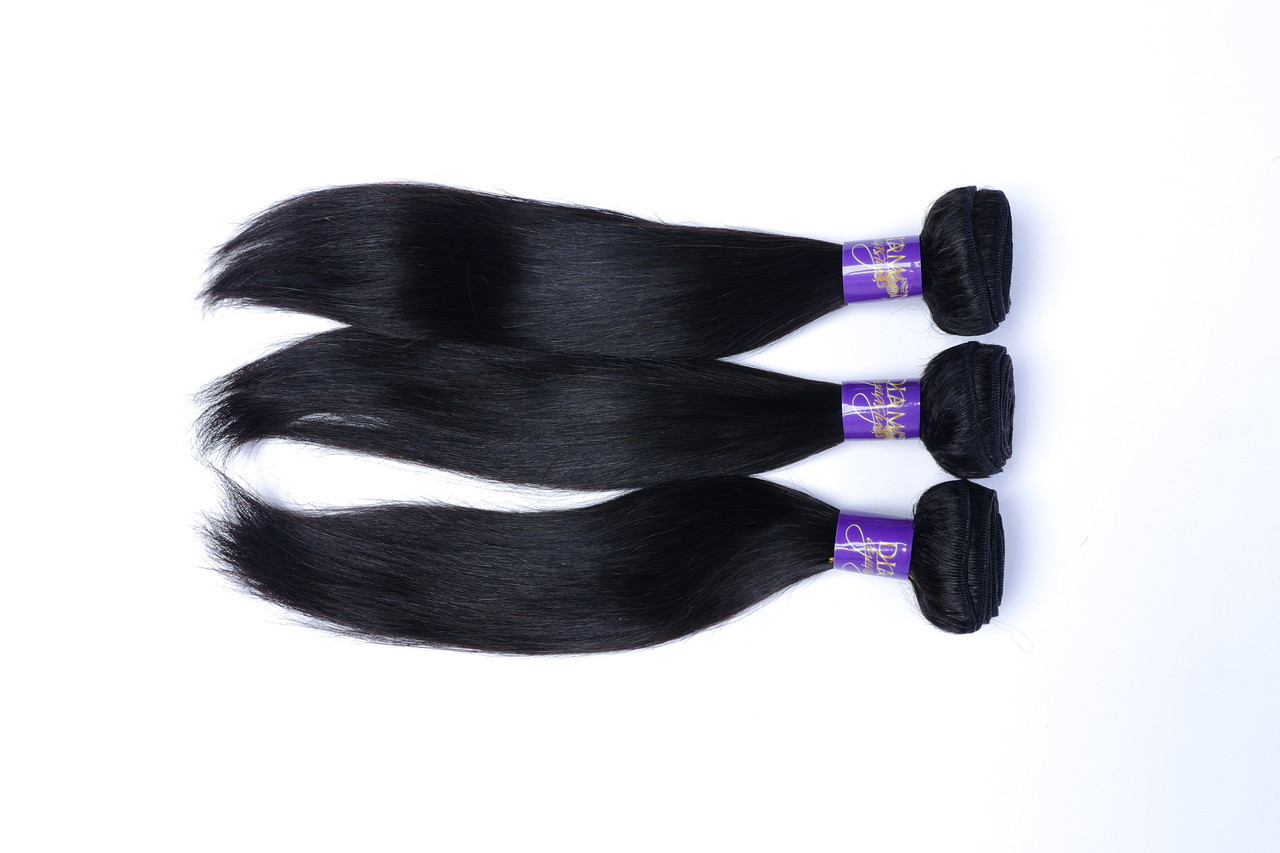 Virgin hair extensions clip in extensions diamond dynasty straight bundle deals pmusecretfo Choice Image